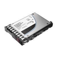 Dysk SSD dedykowany do serwera HP Mixed Use 1.92TB 2.5'' SATA 6Gb/s P07930-B21