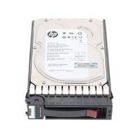 Dysk twardy HDD dedykowany do serwera HPE 3.5'' 3TB 7200RPM SATA 6Gb/s 861129-001