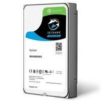 Dysk twardy Seagate SkyHawk 3.5'' HDD 4TB 5900RPM SATA 6Gb/s 64MB | ST4000VX007