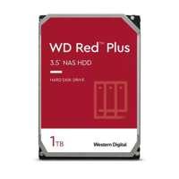Dysk twardy Western Digital RED 3.5'' HDD 1TB 5400RPM SATA 6Gb/s 64MB | WD10EFRX