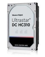 Dysk twardy Western Digital Ultrastar DC HC310 (7K6) 3.5'' HDD 4TB 7200RPM SATA 6Gb/s 256MB | 0B35950