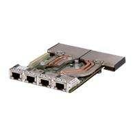 Karta Sieciowa DELL 555-BDYE 4x RJ-45 PCI Express 10Gb