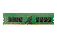 Pamięć RAM 1x 8GB Fujitsu - Celsius W550 DDR4 2133MHz NON-ECC UNBUFFERED DIMM |