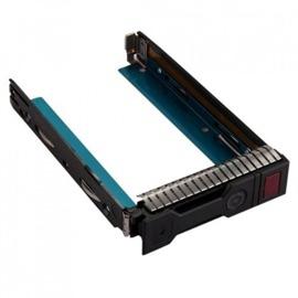 Kieszeń HP 3,5'' Hot Swap dedykowana do serwera HP | 651314-001