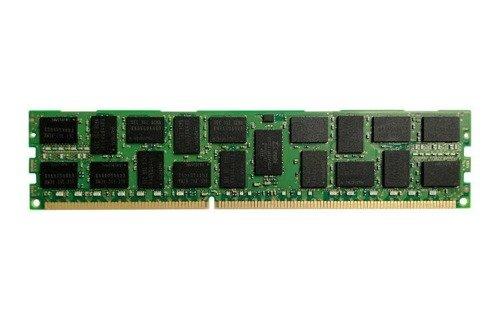 Pamięć RAM 1x 16GB Fujitsu - Primergy BX922 S2 DDR3 1066MHz ECC REGISTERED DIMM |