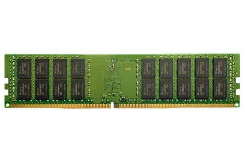Pamięć RAM 1x 16GB HP - ProLiant DL120 G9 DDR4 2400MHz ECC REGISTERED DIMM | 805349-B21