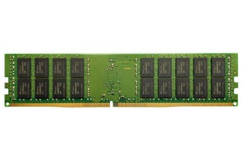 Pamięć RAM 1x 32GB Intel - Server R2208WTTYSR DDR4 2133MHz ECC REGISTERED DIMM |