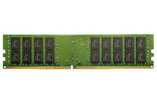 Pamięć RAM 1x 32GB Supermicro - X10DAC DDR4 2133MHz ECC LOAD REDUCED DIMM |