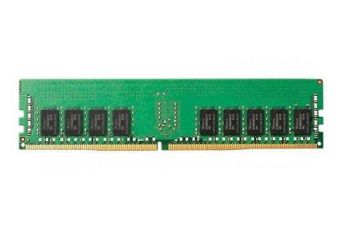 Pamięć RAM 1x 8GB Fujitsu - Primergy TX1330 M3 DDR4 2400MHz ECC UNBUFFERED DIMM |