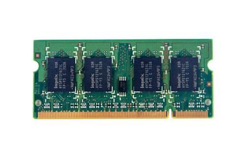 Pamięć RAM 2GB DDR2 667MHz do laptopa MSI GX701