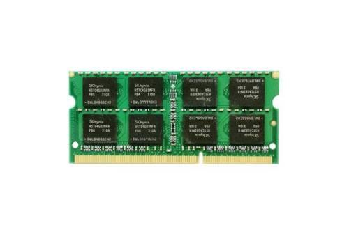 Pamięć RAM 4GB DDR3 1066MHz do laptopa Toshiba Satellite C655-S5122